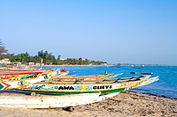 Senegal _ The Small Coast _ Saly