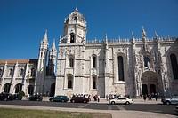 museu nacional de arqueologia, lisbon, portugal
