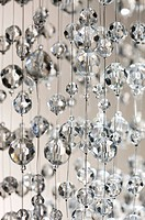 Crystal decoration