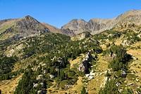 Carlit,Lacs des Bouillouses,Pyrenees-Orientales,Cerdanya,Pays catalan,France