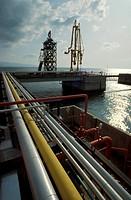 Pipelines ...