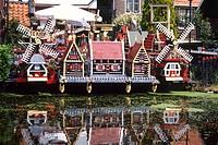 Holland, Volendam ...