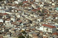 Mombasa city. Kenya, Africa