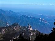 Seoraksan Mount Seorak Socheong, Gangwon_do, Korea