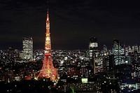 Cityscape,Japan