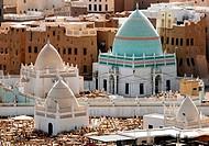 Yemen, Hadramaut, Seyun