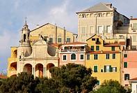 Italy, Liguria, Imperia, Porto Maurizio