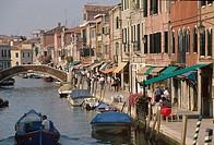 Italy, Veneto, Murano