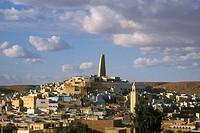 Africa, Algeria, Ghardaia