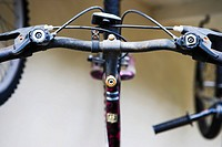 Details of Bike Handle Bars