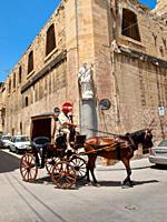 Tourist resort,Malta island