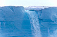 Views of Austfonna, an ice cap located on Nordaustlandet in the Svalbard archipelago in Norway MORE INFO It is the largest ice cap by area and with 1,...
