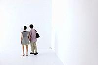Yoshioka Tokujin, Mori Art Museum, Roppongi Hills Mori Tower, Tokyo, Japan.