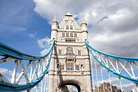 Tower bridge, London (thumbnail)