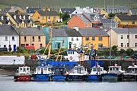 Portmagee, Kerry, Ireland