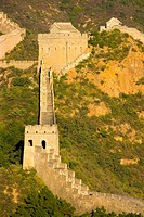 Great Wall of Jinshanling