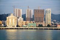 Xiamen,Fujian,Gulangyu