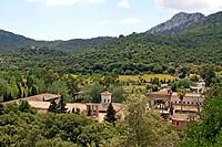 Monastery Lluc, Mallorca