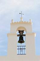 Church in Sant Agusti des Vedrá - Ibiza