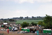 Soweto, Johannesburg, South Africa
