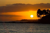 The town of Poipu in Kauai is one of the most famous tourist stops on the island. There are plenty of pristine beaches and comfortable swimming areas ...