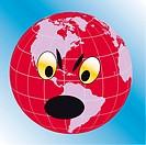 Wütende Erde