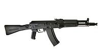 Kalashnikov AK_105 machine gun