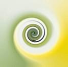 abstract swirl