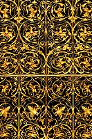 golden lattice