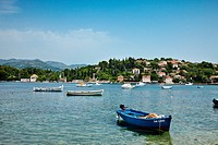 Elafit islands, Dubrovnik, Dalmatia, Croatia