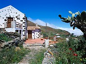 House in Tinor, El Hierro, Canary Islands, Spain, Canary Islands, Spain