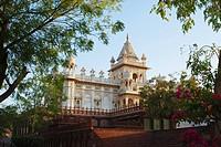 Jaswant Thada , Jodhpur , Rajasthan , India
