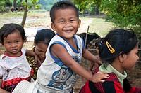 Cambodian people, Cambodia