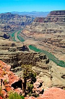 Grand Canyon West Rim Arizona