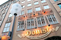 Donisl Inn in Munich