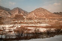 The Imperial Mountain Resort, Chengde, China