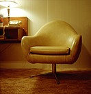 Motel, Room, Chair
