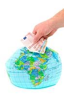 Globe to buy