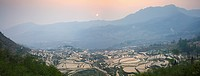 Yuanyang valley, China (thumbnail)