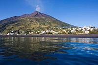 Stromboli, Italy