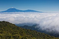 View of Mount Teide (thumbnail)