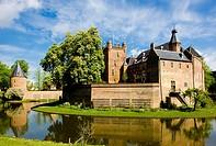 Kasteel Huis Bergh, ´s-Heerenberg, Gelderland, Netherlands