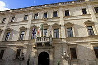 Sassari Sardinia Italy
