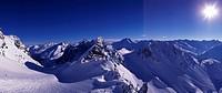 Austria, Ski Region 2_2006