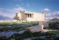 Greece,Athens,Erecthion,