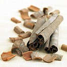 Chinese medicine, dried cinnamon