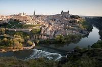 Toledo, Province of Toledo, castile La Mancha, spain