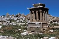 Roman religious cult _ Altar