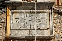 Haghia Panaghia church
