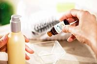 Concoction essential oil